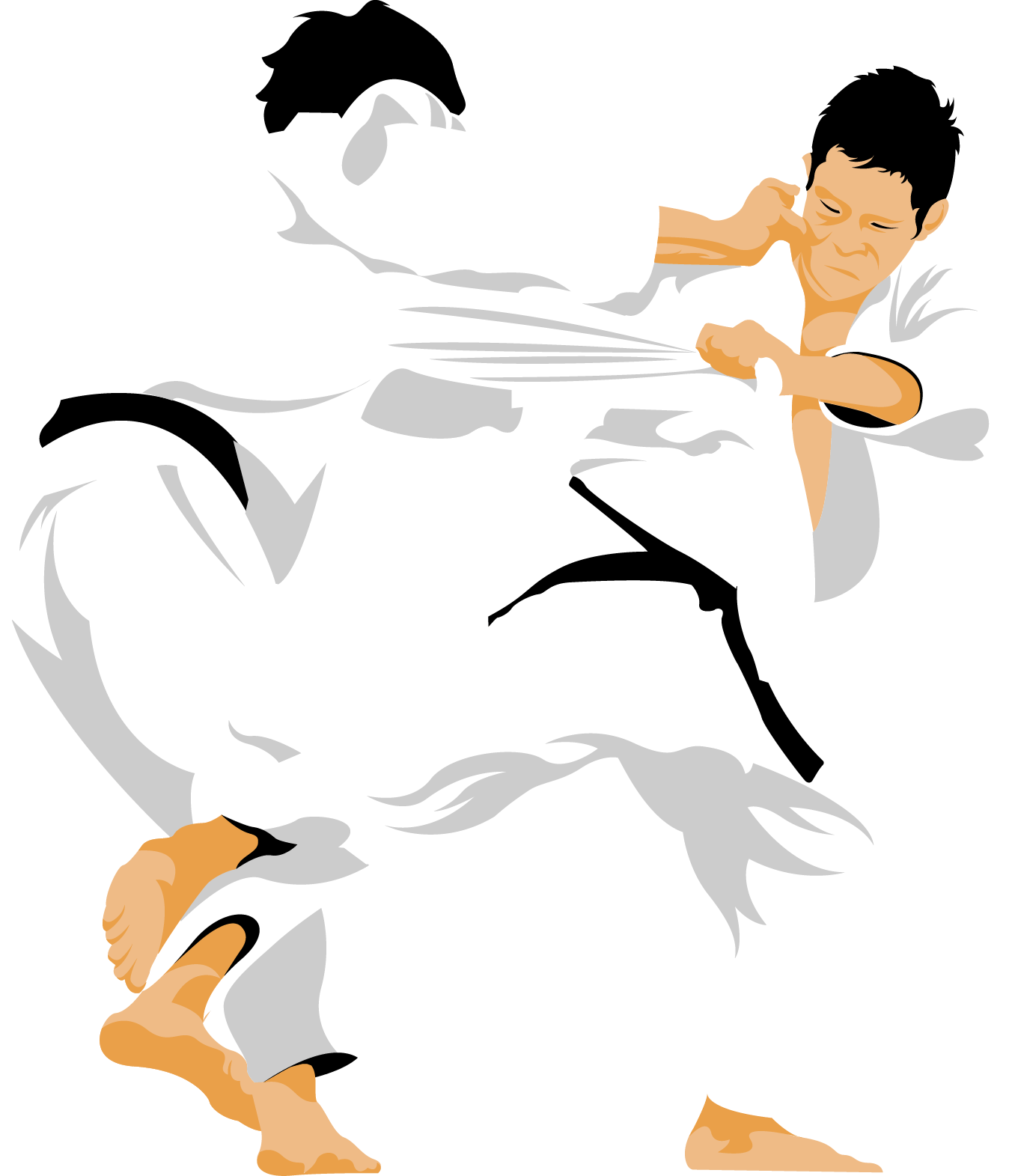 photo judoka