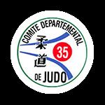 comité judo 35