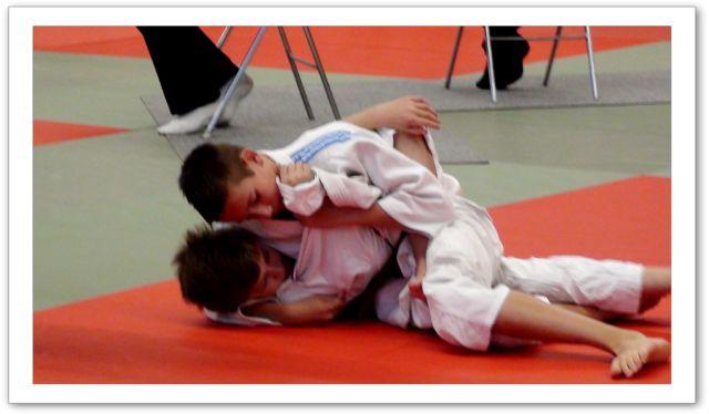 Tournoi minimes 6/11/2011 - combat