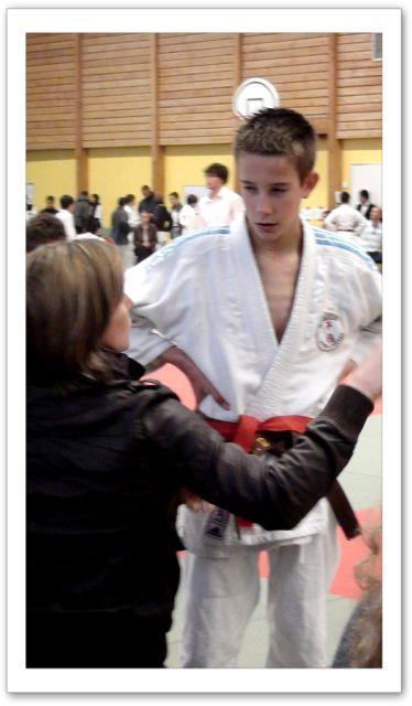 Tournoi minimes 6/11/2011 - consignes