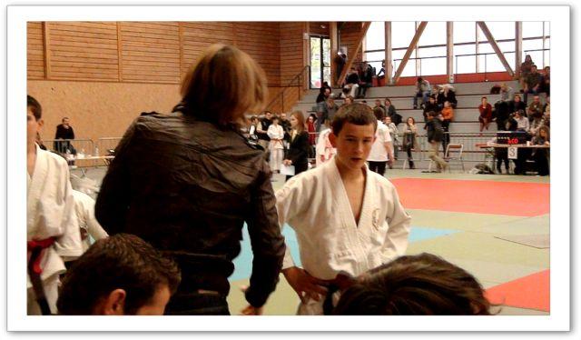 Tournoi minimes 6/11/2011 - consignes 2