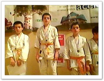 Podiums série 2 - pose podium